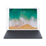 "Apple Smart Keyboard 10.5"" Smart Connector Slovenian Black mobile device keyboard"
