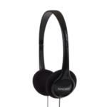 Koss KPH7 headphones/headset Head-band Black