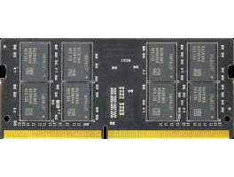 Team Group Elite TED48G2666C19-S01 memory module 8 GB 1 x 8 GB DDR4 2666 MHz
