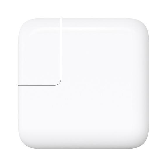 Apple MR2A2ZM/A cargador de dispositivo móvil Interior Blanco