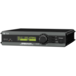 TOA WT-5805 audio tuner Black, Grey