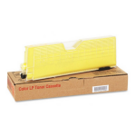 Ricoh 404181 2500pages Yellow laser toner & cartridge