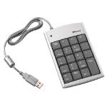 Targus Ultra Mini USB Keypad USB Silver