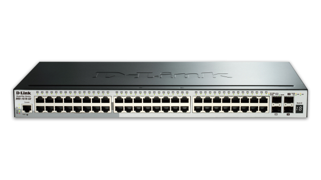 D-Link DGS-1510-52X network switch