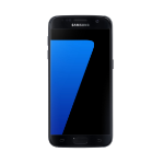 "Samsung Galaxy S7 SM-G930F 5.1"" Single SIM 4G 4GB 32GB 3000mAh Black"
