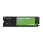 Western Digital Green SN350 M.2 480 GB PCI Express 3.0 NVMe