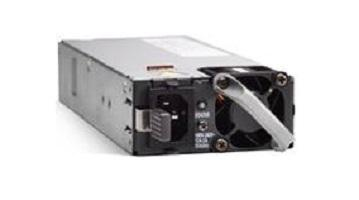 Cisco PWR-C4-950WAC-R power supply unit 950 W Black,Stainless steel