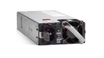 Cisco PWR-C4-950WAC-R power supply unit 950 W Black,Stainless steel