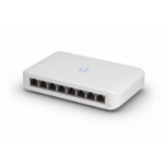 Ubiquiti Networks UniFi Switch Lite 8 PoE Managed L2 Gigabit Ethernet (10/100/1000) Power over Ethernet (PoE) White