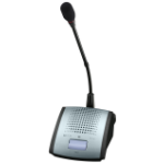 TOA TS-772 teleconferencing equipment 1 person(s)