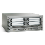 Cisco ASR 1004 Ethernet LAN Grijs bedrade router