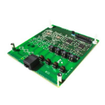 NEC BE113436 daughterboard