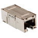 Axis 5503-272 adaptador de cable RJ45 Cobre