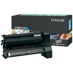 Lexmark C780A1CG Toner cyan, 6K pages @ 5% coverage