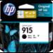 HP 915 1 pc(s) Original Standard Yield Black