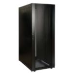 Tripp Lite 42U Deep & Wide Server Rack, Euro-Series - 1200 mm Depth, 800 mm Width, Doors & Side Panels Included