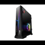 MSI Trident X Plus 9SD-614EU 9th gen Intel® Core™ i7 i7-9700K 16 GB DDR4-SDRAM 1512 GB HDD+SSD Desktop Black PC Windows 10 Home