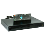 LASER DVD Player HDMI, Composite & USB