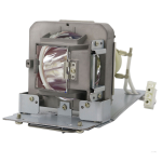 Promethean Generic Complete Lamp for PROMETHEAN PRM45 projector. Includes 1 year warranty.