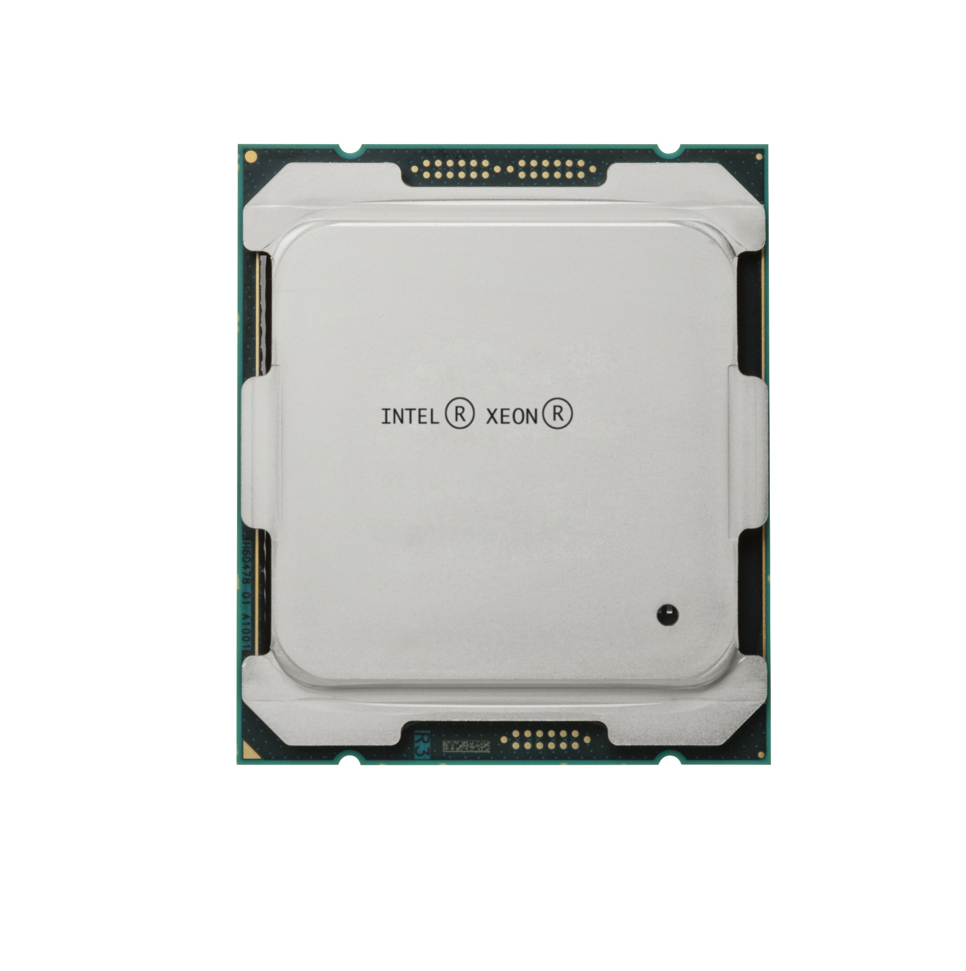 HP Z840 Xeon E5-2620v4 2.1GHz 2133MHz 8 Core 2nd CPU