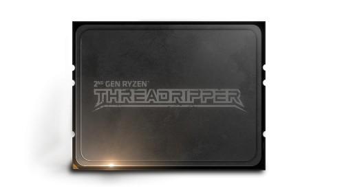 AMD Ryzen Threadripper 2970WX processor 3 GHz Box 64 MB L3