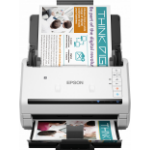 Epson WorkForce DS-570W 600 x 600 DPI Sheet-fed scanner White A4