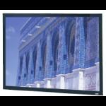 Da-Lite - Da-Snap - 203cm x 127cm - 16:10 - Fixed Frame Screen