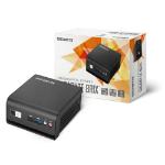 Gigabyte GB-BMCE-5105 (rev. 1.0) Black N5105 2.8 GHz