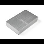 Freecom mHDD Desktop 2TB 3.0 (3.1 Gen 1) 2000GB Silver 56386