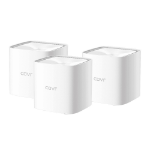 D-Link COVR-1103 AC1200 Dual‑Band Whole Home Mesh Wi‑Fi System