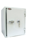 Phoenix Safe Co. FS1283K safe White 36 L Steel