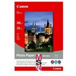 Canon Photo Paper Plus SG-201, 10x15, 50sheets 1686B015