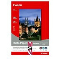 Canon Photo Paper Plus SG-201, 10x15, 50sheets photo paper