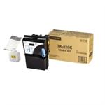 Kyocera 1T02HP0EU0 (TK-820 K) Toner black, 15K pages @ 5% coverage