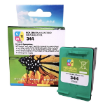 Remanufactured HP 344 Colour Ink Cartridge