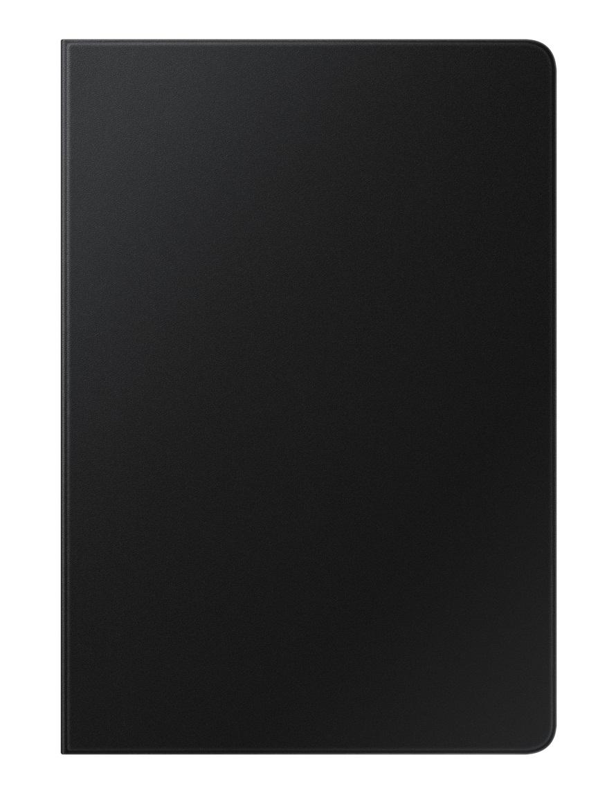 "Samsung EF-BT870PBEGEU tablet case 27.9 cm (11"") Folio Black"