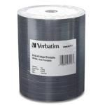 Verbatim 97016 blank DVD 4.7 GB DVD-R 100 pcs
