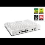 Draytek Vigor2862 Multi Wan Firewall Router Vdsl2/ Adsl2+ Gigabit 3g/ 4g Usb Wan Port Load Balance