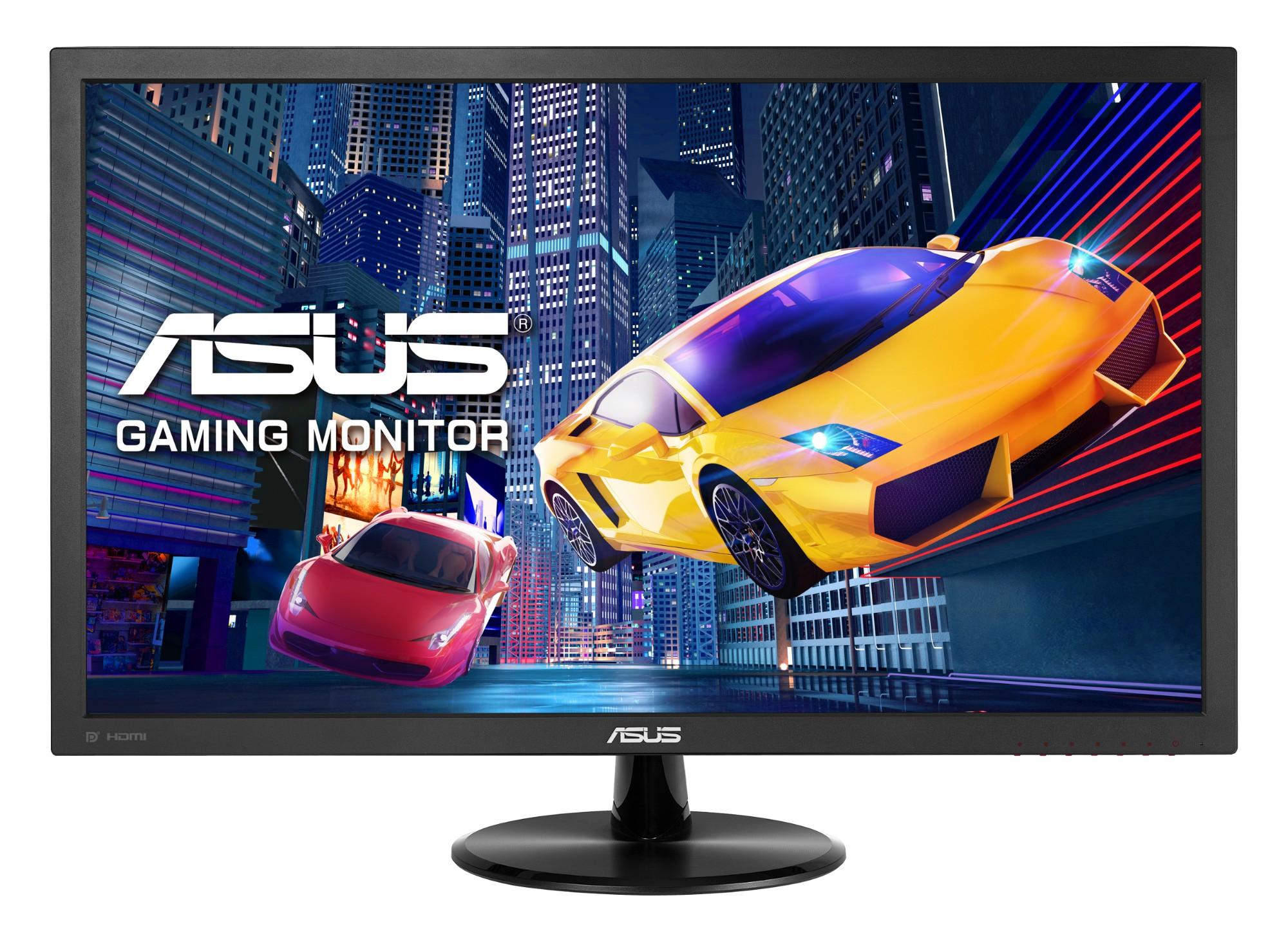 "ASUS VP278QG computer monitor 68.6 cm (27"") Full HD LED Flat Black"