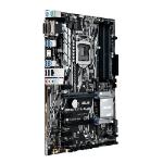 ASUS PRIME H270-PLUS motherboard LGA 1151 (Socket H4) ATX Intel® H270