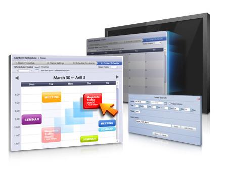 Samsung MagicInfo Premium Server for S Player 3 0 - MicroK12