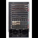 Cisco WS-C6513-E-RF network equipment chassis 19U