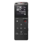 Sony ICD-UX560 Internal memory & flash card Black dictaphone