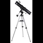 Bresser Optics GALAXIA 114/900 EQ-SKY Reflector 675x Black