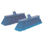 FSMISC BROOM HEAD SOFT BLUE 30CM BLUE P04047