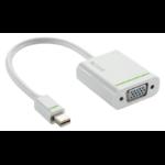 Leitz Complete Mini Displayport Adapter naar VGA