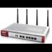 ZyXEL USG60W UTM gateways/controller