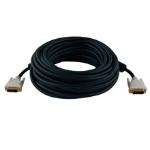 Tripp Lite DVI Dual Link Cable, Digital TMDS Monitor Cable (DVI-D M/M), 15.24 m
