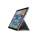 Microsoft Surface 3 64GB Silver tablet