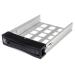 StarTech.com Extra 2.5in or 3.5in Hot Swap Hard Drive Tray for SATSASBAY3BK